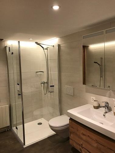 Umbau Badezimmer in Altbauwohnung - Aktuelle Projekte - Töngi + ...